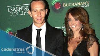 getlinkyoutube.com-Andrea Legarreta desmiente rumores sobre divorcio con Erik Rubín