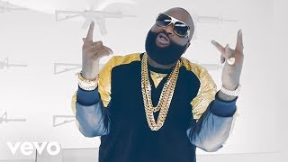 Rick Ross - No Games (ft. Future)