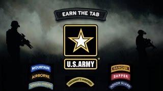 getlinkyoutube.com-U.S. Army - Earn The Tab