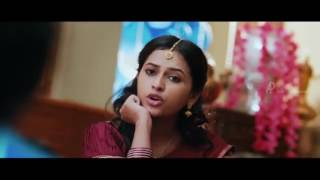 Sridivya so romantic