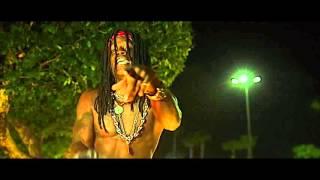 getlinkyoutube.com-Gucci C - Brocoli Freestyle (street vidéo ) 2K16