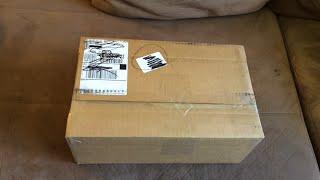 Lebron 11 BHM Scoop208 Impression Unboxing