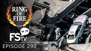 getlinkyoutube.com-Ring of Fire On Free Speech TV   Episode 290 - A Crumbling Infrastructure…