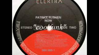 "getlinkyoutube.com-Patrice Rushen - Get Off (You Fascinate Me) "" Funk 1984 """