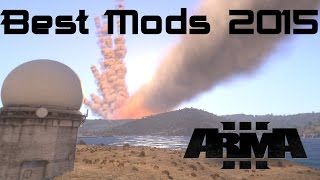 getlinkyoutube.com-Top 10 Mods for ARMA 3 (2015 - Year in Review)