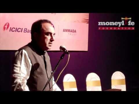 Subramanian Swamy speech in Mumbai on 5th Feb, 2012 (Full)