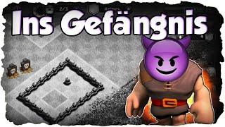 getlinkyoutube.com-Unsere Ladies haben Spaß!   CLASH OF CLANS #003   RH 4 Riesen Angriffsstrategie (Deutsch / German)