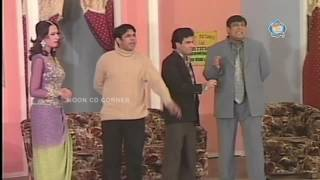 getlinkyoutube.com-Best Of Naseem Vicky and Tariq Teddy New Pakistani Stage Drama Full Comedy Clip