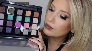 getlinkyoutube.com-New! Urban Decay Vice 4 Palette Review + Swatches
