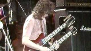 getlinkyoutube.com-Led Zeppelin Live Aid 1985 3 Stairway to Heaven Stereo