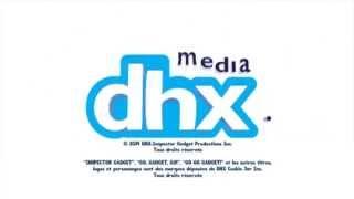 getlinkyoutube.com-Teletoon Original Production/DHX Media (2015) (French)