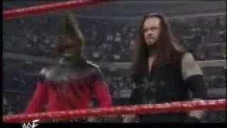 The Undertaker & Kane Tribute
