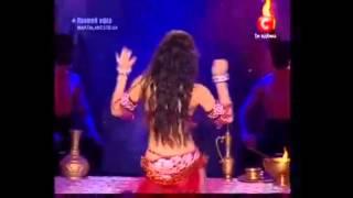 getlinkyoutube.com-La mejor danza arabe del mundo