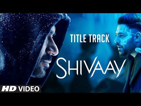Shivaay Lyrics in Hindi