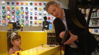 getlinkyoutube.com-How did he do that?? LEGO iPad Magic with Simon Pierro