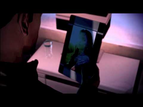 Mass Effect 3 - Tali Romance - All Scenes