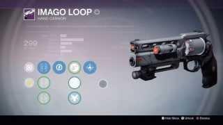 getlinkyoutube.com-Destiny TTK: Getting the Imago Loop