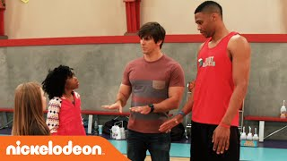 getlinkyoutube.com-Henry Danger | Trash-Talking with NBA Star Russell Westbrook  | Nick