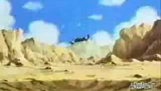 getlinkyoutube.com-The Best Vegeta Tribute Drowning Pool