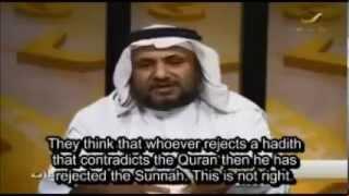 getlinkyoutube.com-A Muslim Scholar Exposes The False Hadith Culture That Is Corrupting Islam