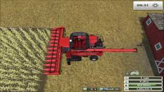 getlinkyoutube.com-Farming Simulator 2013 westbridge hills series pt17