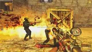 Counter-Strike: BreakThrough Edition - NN Version (Update 18/10/2015)