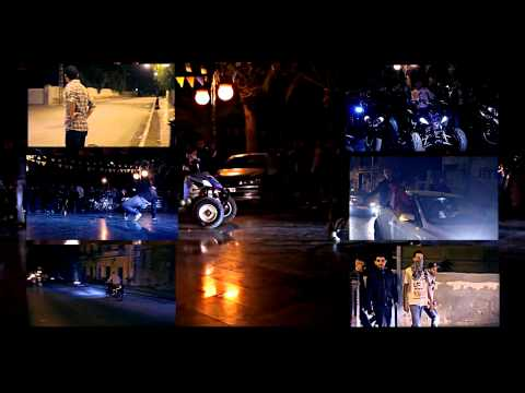 Magic Street Symphony - Welcome To The Ak (Clip Officiel) (1080p HD) Akbou -2014-