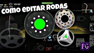 getlinkyoutube.com-Como editar Rodas para - Grand Truck Simulator Android