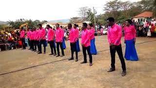 Geita Gospel Band (GGB)
