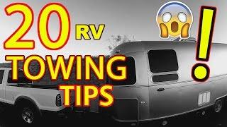 "getlinkyoutube.com-""Top 20"" RV Towing Tips"