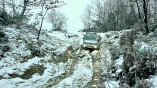 getlinkyoutube.com-SUZUKİ JİMNY 4WD OFF ROAD İN TURKEY