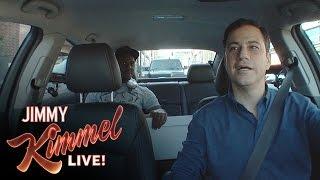 getlinkyoutube.com-Jimmy Kimmel the Uber Driver
