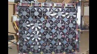 getlinkyoutube.com-12V 60W TEC1-12706 Термоэлектрический модуль пельтье