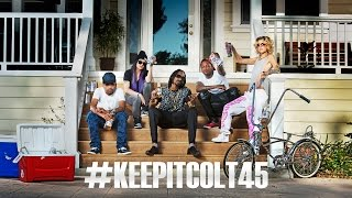 Snoop Dogg Presents: Keep It Colt 45 Pub
