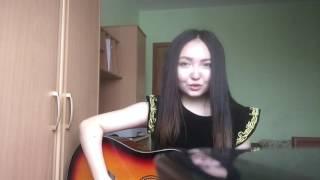 "getlinkyoutube.com-Ninety One - Қалай қарайсың ( OST ""Гламур для дур"")(кавер от Айгерим)"