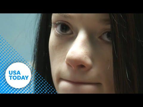 Teen born deaf now hears with her brain