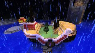 getlinkyoutube.com-Minecraft Timelapse: Thousand Sunny