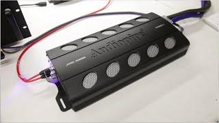 getlinkyoutube.com-Audiopipe APCL-15001D Amp Dyno 16 Volt Test!  | SMD D'Amore AD-1