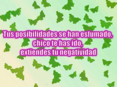 Optimist En Español de Lady Gaga Letra y Video