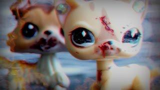 getlinkyoutube.com-LPS Клип: МакSим - Мой Вампир (С Хэллоуином)