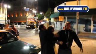 getlinkyoutube.com-Erica Mena Beats Down Raul Conde!