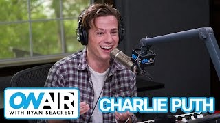 """getlinkyoutube.com-Charlie Puth Performs """"See You Again"""" & """"Marvin Gaye"""" 