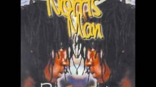 Norris Man - Persistence (2000)