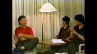 getlinkyoutube.com-Bill Bruford's Earthworks - Total Sound documentary, 1991