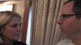 getlinkyoutube.com-Kristine DeBell Interview 2012 Alice in Wonderland: An X-Rated Musical Fantasy/Meatballs