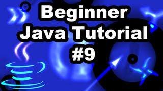 getlinkyoutube.com-Learn Java Tutorial 1.9-  Subclass Extends Superclass (Inheritance)
