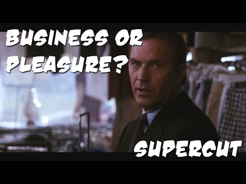 Supercut: Business or Pleasure?