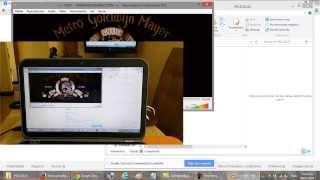 getlinkyoutube.com-Ver toda la pantalla de tu PC en tu TV con ChromeCast - HDMI inalambrica o  wireless