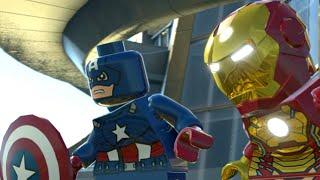 getlinkyoutube.com-【コラボ実況】もう俺達、LEGOでいいや2【レゴマーベルスーパーヒーローズザゲーム】