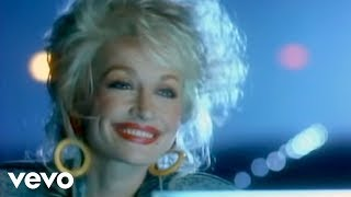 Dolly Parton - Why'd You Come In Here (Video) width=